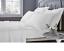 400TC-500TC-Hoja-Plana-100-Algodon-Egipcio-Sabanas-Superior-Calidad-De-Hotel-Todas-Las-Tallas miniatura 7