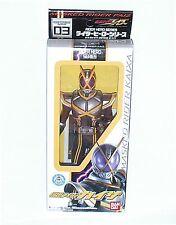 Bandai Hero Series: 03 _ 555 FAIZ _  Kamen Masked Rider KAIXA (MIB)