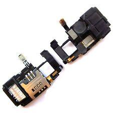 100% Genuine Samsung S8500 Wave speaker+SIM card reader holder slot loudspeaker
