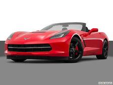 2015 Chevrolet Corvette 3LT Convertible
