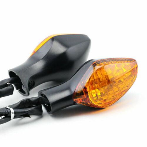Turn Signal Light Lamp//Lens For HONDA CRF250L MSX 125//SF Grom CMX 300//500 Rebel