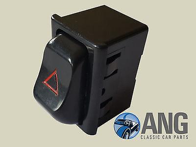 MG Midget Hazard Warning Light Switch BHA5267
