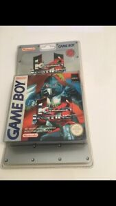 killer-instinct-neuf-blister-rigide-gameboy-Factory-Sealed-Pal-Fr-fah-gb-game