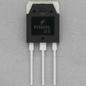 2pcs E13009L J13009 NPN Power Transistor New Good Quality