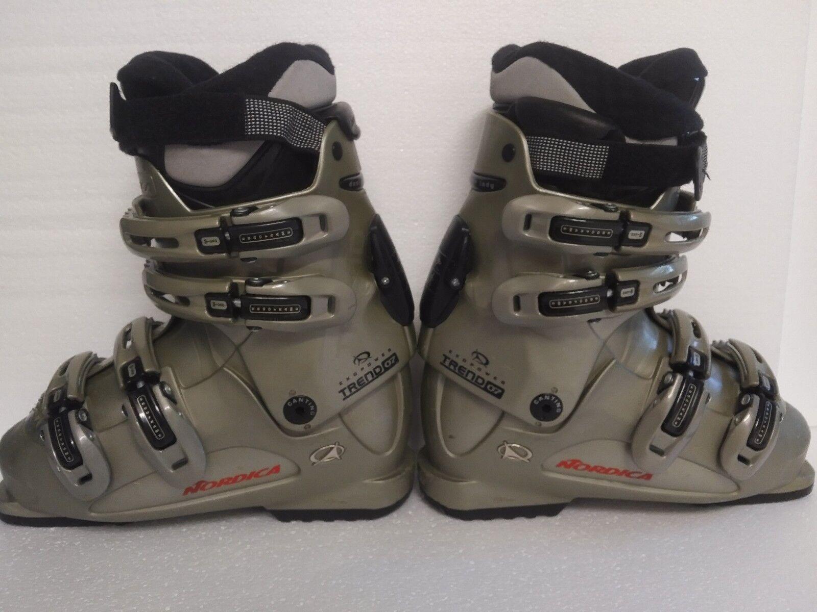 NORDICA Exopower Trend 07 Women's Ski Boots