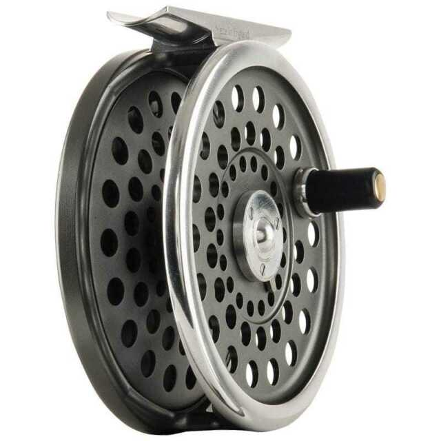 Hardy Marquis Lwt Reel 4 Made In Uk On Hremarg020 For Sale Online Ebay