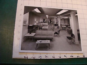 vintage Mid Century Office photo: Baltimore Stationery company: photo #4