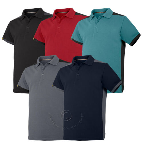 Snickers 2715 AllroundWork Polo Shirt NAVY BLUE