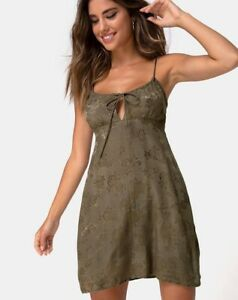 Kumala-Slip-Dress-in-Satin-Rose-Silver-Grey-by-Motel-Size-XS