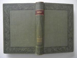 Meyers-classique-Ausgabe-de-Schiller-uvres-Band-5