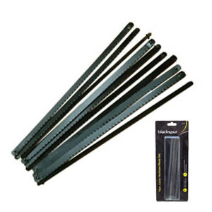 """Pack Of 10 Junior Hacksaw Blades Replacement Blade 150MM 6/"""" INCH Hack Saw"""