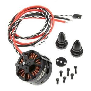 Hitec 61095 Energy Propel 4108/40A ESC/320 kV CW moteur sans: FPV