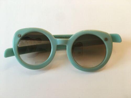 super rare claire mccardell round 1955 sunglasses