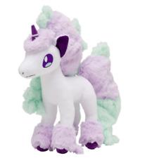 Pokemon Plush doll Galar Ponyta Sword & Shield Japan import NEW Pocket Monster