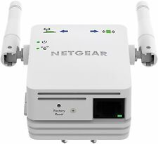 Netgear WN3000RP-200PES Range Extender Universale Wi-Fi N300 Mbps, Access Point