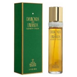 New-Elizabeth-Taylor-Diamonds-and-Emeralds-Eau-De-Toilette-100ml-Perfume