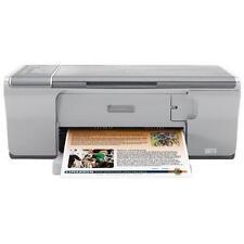 HP Deskjet F4235 All-In-One Inkjet Printer/Scanner/Copier Printer only no adapte