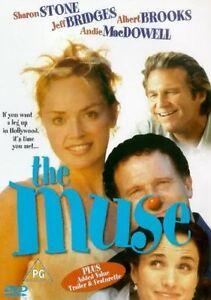 The-Muse-DVD-1999-DVD-Region-2