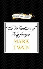 The Adventures of Tom Sawyer by Mark Twain (2015, CD, Unabridged)