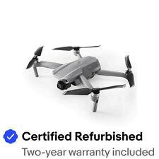 DJI Mavic Air 2 Fly More Combo Drone 4K Camera Quadcopter Foldable