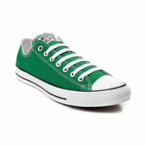 1580c030a15b1 Details about NEW Converse Chuck Taylor All Star Lo Amazon Green Men  Sneakers Shoes Low