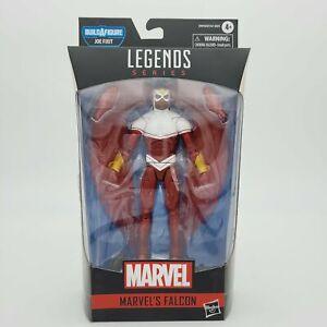 Marvel Legends Avengers FALCON Action Figure - BAF Joe Fixit Series NEW IN HAND