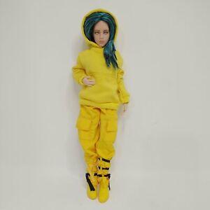 Billie Eilish Figure - Bad Guy - Doll Only
