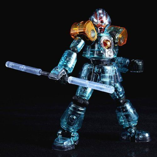 Little Battlers hyper function AX-00 (Limited Clear Ver.) (japan import)
