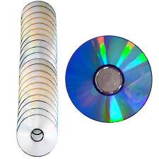 20  MEMOREX DVD-R  16X  4.7GB  120 Minutes  Discs  New Blank BULK Pack 20 NEW