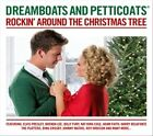 Dreamboats & Petticoats: Rockin' Around the Christmas Tree by Various Artists (CD, Oct-2012, Universal Music)