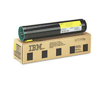 IBM Toner Cartridge Yellow 22,000 Pages (39V2214) InfoPrint Color 1759, 1769