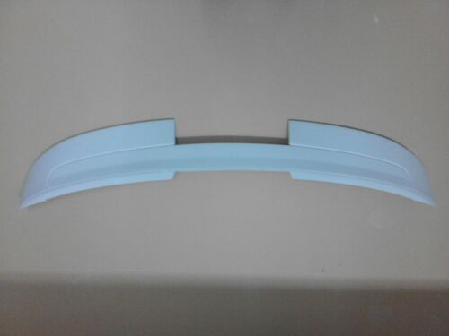 SEAT  IBIZA 6J  3D  ROOF  SPOILER