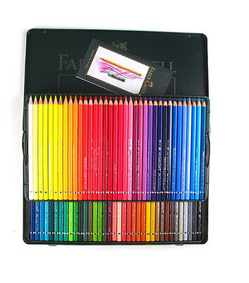 Faber Castell Professional 72 Piece Albrecht Durer WaterColor Pencils Set 117571