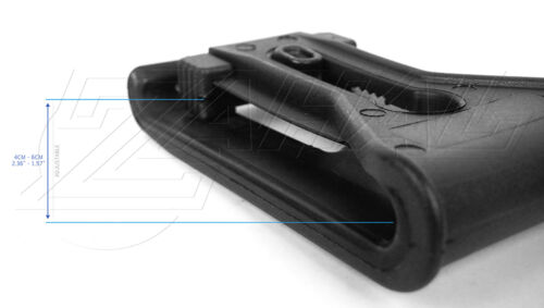 IMI DEFENSE Single Mag Magazine Pouch for 9mm .40 Magazines IMI-ZSP07 SP07