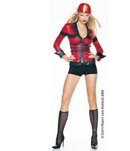 Leg-Avenue-Sexy-Lady-Fire-Fighter-Fancy-Dress-Party-Costume-83022