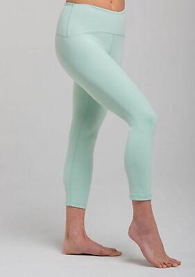 $96.00 Tanya-B Women/'s Black Long Legging Yoga Pants Size SRP M