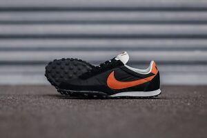 Internacionalista Negro Naranja Tama o 17 Racer 876255 Nike 003 Waffle 13 n6fxvFF