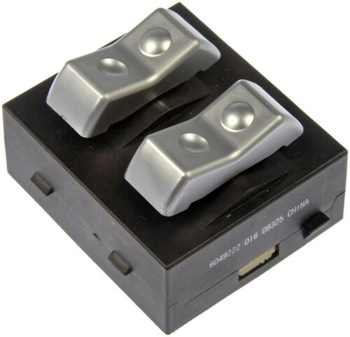 Door Power Window Switch Front Left Dorman 901-402