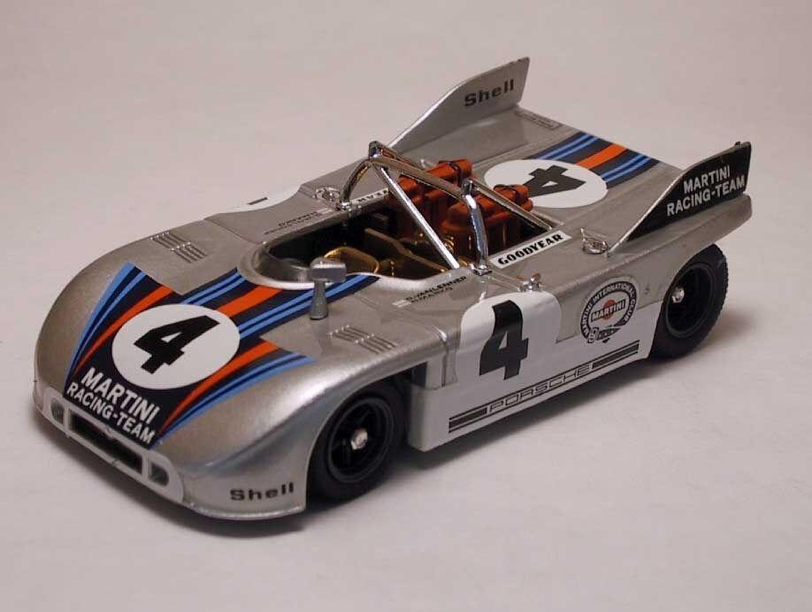 la migliore offerta del negozio online Porsche 908 3 Nurburgring 1971 Marko Van Van Van 1 43 9072 Best fatto   ordina ora goditi un grande sconto