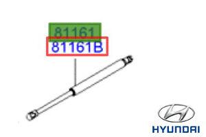 Genuine-Hyundai-Coupe-Bonnet-Strut-811612C001
