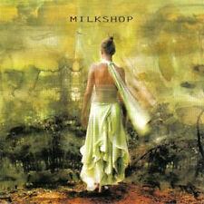 = MILKSHOP - MILKSHOP  /CD sealed