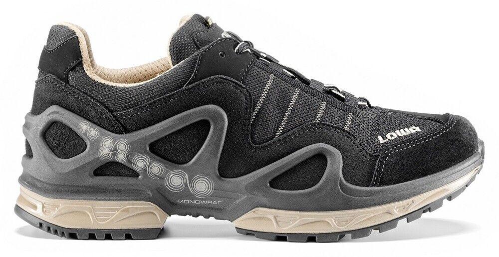 LOWA Gorgon GTX Ws Wander Trekking Schuhe (500273)