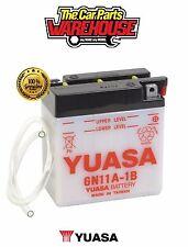 MHB Gel Sealed Maintenance Free VRLA SLA Battery 12v 7Ah Replaces Leoch LT12-7-BS Quad Bike ATV