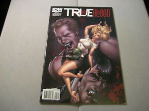 TRUE-BLOOD-2-Scott-Cambell-Variant-Cover-2010-IDW-Comics