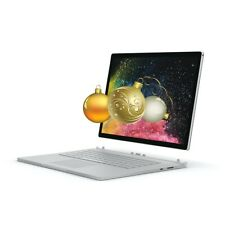 Microsoft Surface Book 2 15-Inch (Intel 8th Gen i7-8650U, 1TB, 16GB, GTX 1060)