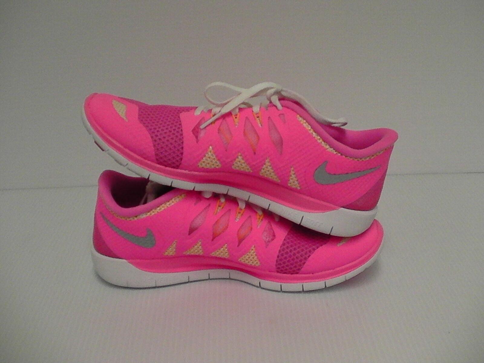 Nike Donna Scarpe da Corsa Free Free Free 5.0 (Gs) Taglia 6.5 Giovanile | Bel Colore  | Uomini/Donna Scarpa  a8029e
