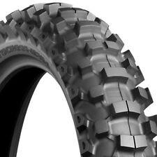 Bridgestone - 119740 - M204 Soft/Intermediate Rear Tire, 90/100-14