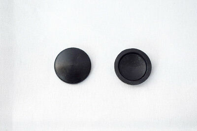 Genuine Maglite C /& D Cell Replacement Torch Switch Button Seal Rubber Cover