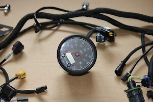 Details about Wiring embly for injector motor URAL 750 cc .(NEW) on