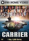 Carrier 0841887009461 DVD Region 1 P H